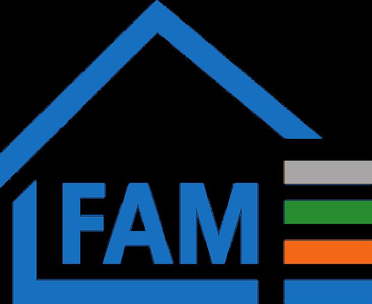 FAM Hausmeister Dienste GmbH Logo